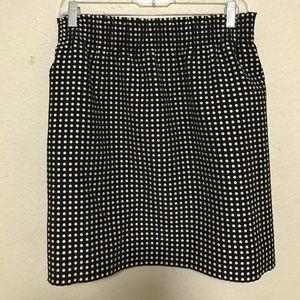J.Crew Paperbag skirt